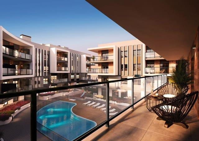 2 sypialnia Apartament na sprzedaż w Javea / Xabia z basenem garażem - 175 000 € (Ref: 6182158)