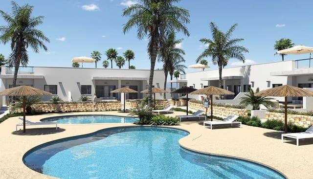 2 sypialnia Dom szeregowy na sprzedaż w El Vergel / Verger z basenem - 155 000 € (Ref: 6182168)