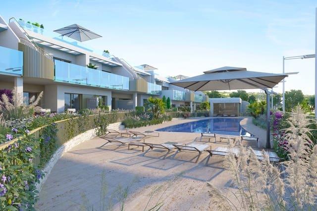 2 sypialnia Apartament na sprzedaż w Pilar de la Horadada z basenem garażem - 149 000 € (Ref: 6269674)