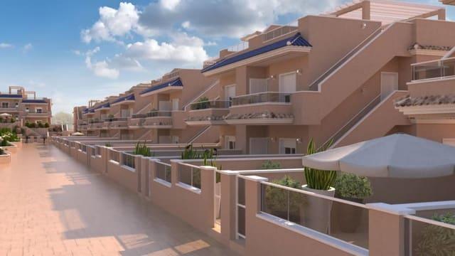 3 sovrum Radhus till salu i Pilar de la Horadada med garage - 254 900 € (Ref: 6339870)