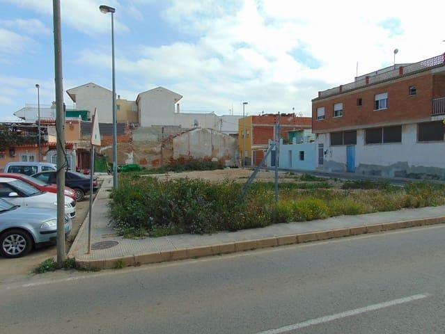 Grunde uden byggetilladelser til salg i El Algar - € 249.950 (Ref: 4645176)
