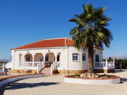 3 sovrum Villa till salu i Mudamiento med pool - 325 000 € (Ref: 4925960)