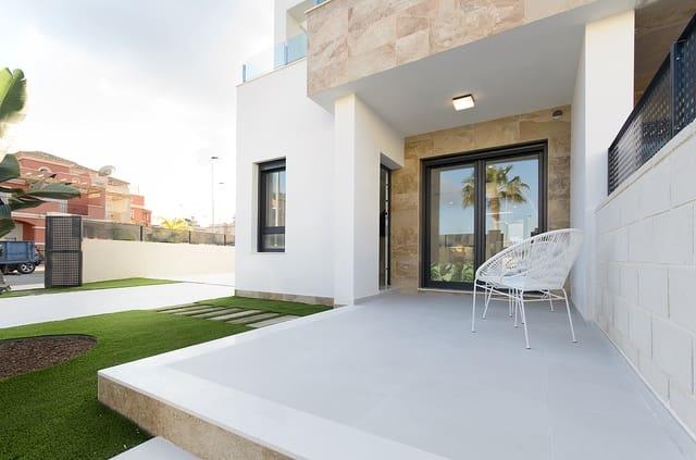3 sypialnia Dom na sprzedaż w Los Dolses z basenem - 235 000 € (Ref: 4926010)