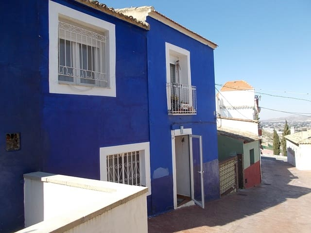 3 chambre Maison Troglodyte à vendre à Yecla - 74 900 € (Ref: 4926044)