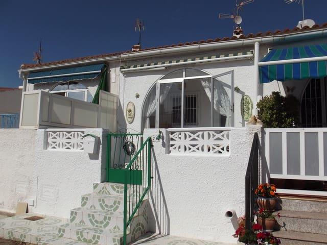 1 quarto Bungalow para venda em San Luis - 56 995 € (Ref: 4926224)