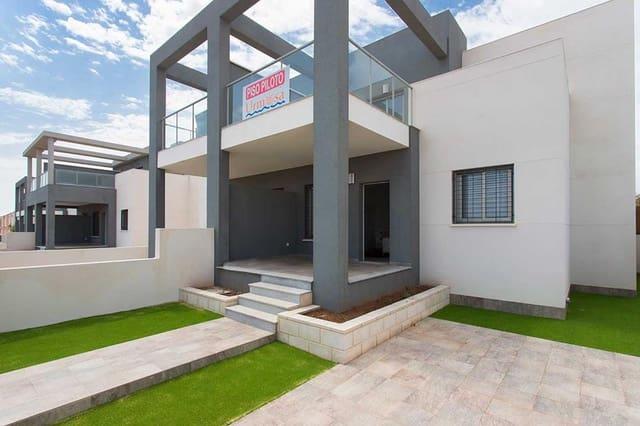2 quarto Bungalow para venda em Aguas Nuevas com piscina - 165 000 € (Ref: 4947197)