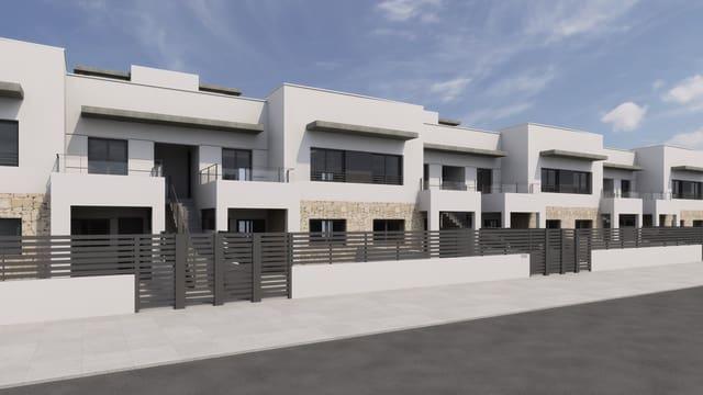 3 bedroom Bungalow for sale in Aguas Nuevas with pool - € 172,000 (Ref: 4947203)