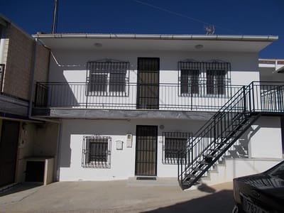 6 Zimmer Haus zu verkaufen in Mahoya mit Garage - 94.900 € (Ref: 4947219)