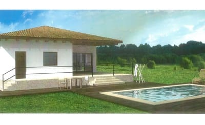 3 bedroom Villa for sale in Raspay with garage - € 219,000 (Ref: 4947231)