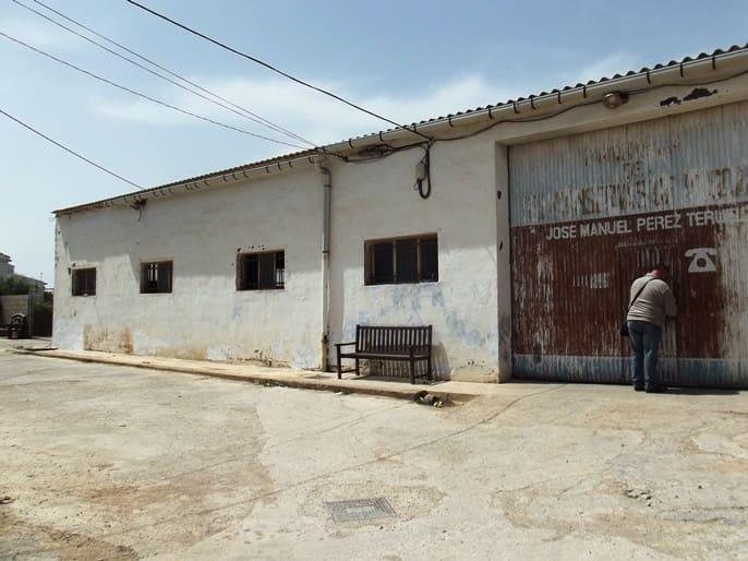 Local Comercial de 4 habitaciones en Los Montesinos en venta con piscina - 259.995 € (Ref: 4947278)