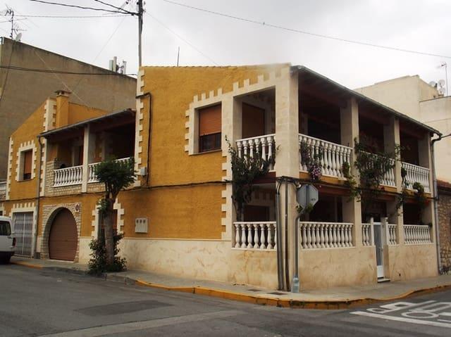 5 soveværelse Byhus til salg i Benejuzar med garage - € 365.000 (Ref: 4947282)