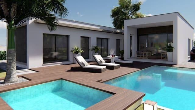 3 makuuhuone Huvila myytävänä paikassa Los Palacios mukana uima-altaan - 349 500 € (Ref: 4947336)