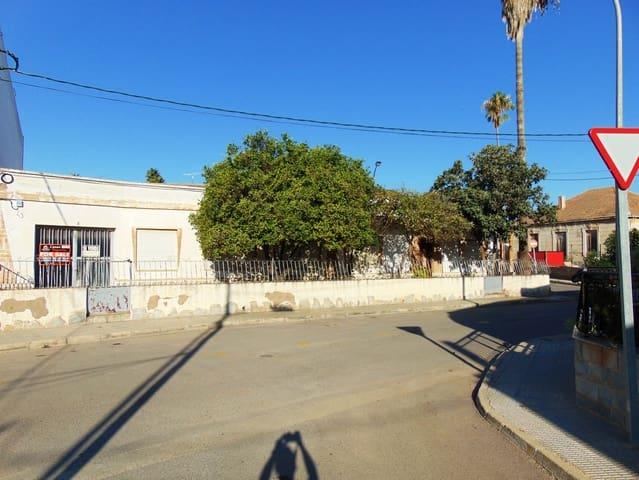 4 soverom Hus til salgs i Pozo Estrecho med garasje - € 79 000 (Ref: 4947349)