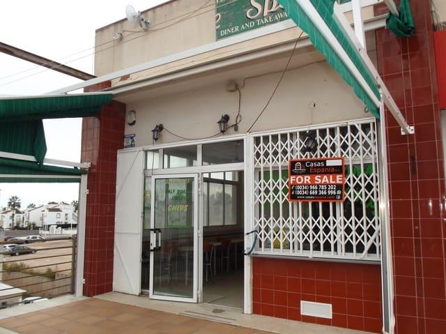 Local Comercial en Los Dolses en venta - 65.000 € (Ref: 4947352)
