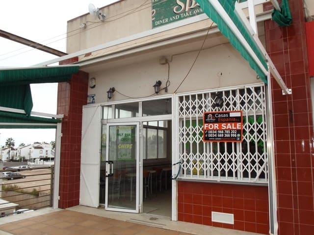 Komercyjne na sprzedaż w Los Dolses - 65 000 € (Ref: 4947352)