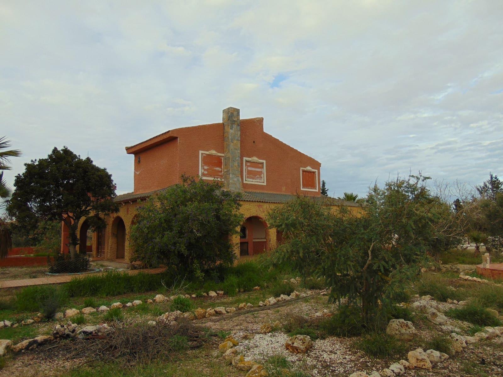 Chalet de 4 habitaciones en Valle del Sol en venta con garaje - 199.950 € (Ref: 4947365)
