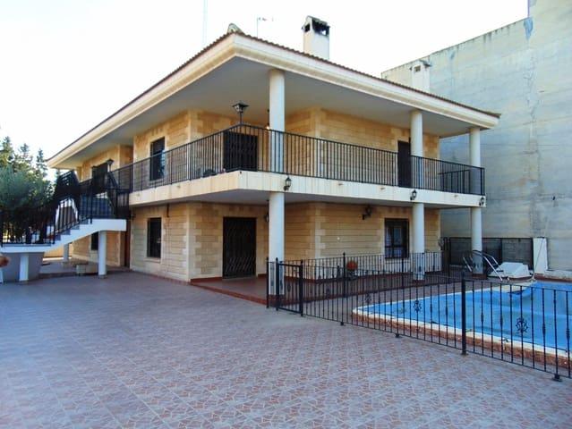 7 soveværelse Villa til salg i Benejuzar med swimmingpool garage - € 325.000 (Ref: 4947391)
