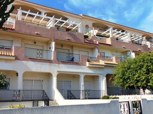 3 quarto Apartamento para venda em El Carmoli com garagem - 117 950 € (Ref: 4947412)