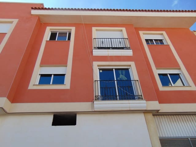 4 soverom Leilighet til salgs i Torre-Pacheco med garasje - € 119 950 (Ref: 4947436)