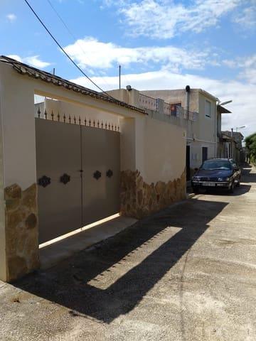 2 sovrum Hus till salu i Benejuzar - 89 950 € (Ref: 4972340)