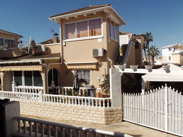 2 soverom Bungalow til salgs i El Moncayo med svømmebasseng - € 109 950 (Ref: 5159322)