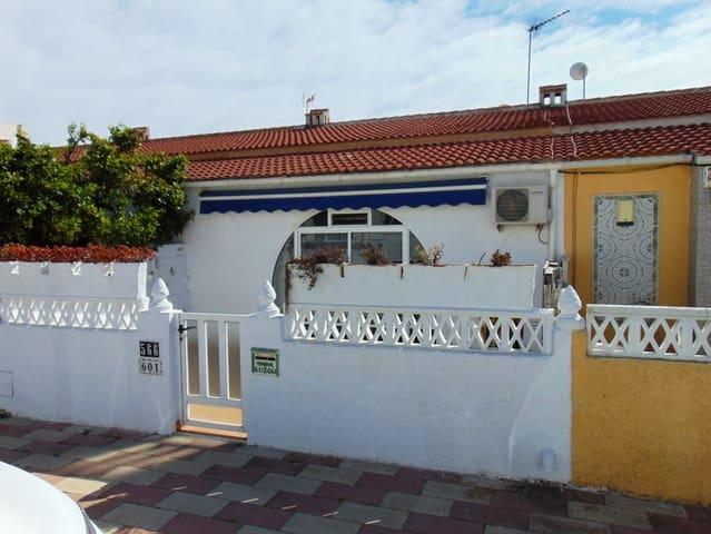 2 quarto Bungalow para venda em La Siesta - 67 950 € (Ref: 5179301)