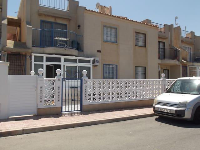 3 soveværelse Bungalow til salg i Paraje Natural med swimmingpool - € 79.950 (Ref: 5503165)