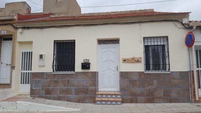 Casa Cueva de 2 habitaciones en Rojales en venta - 79.950 € (Ref: 5568208)