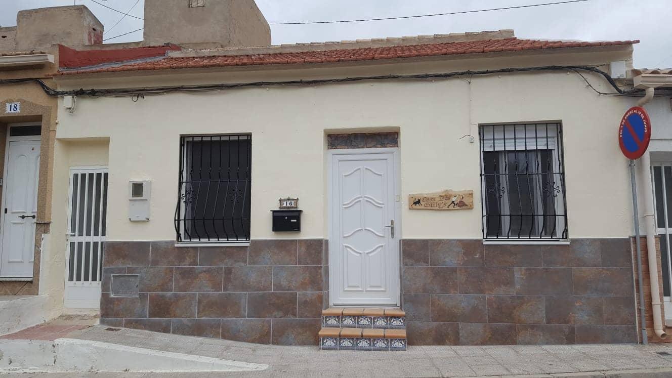 2 sypialnia Dom w skale na sprzedaż w Rojales - 79 950 € (Ref: 5568208)