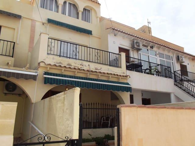 3 sypialnia Dom na sprzedaż w El Chaparral z basenem - 84 950 € (Ref: 5606211)