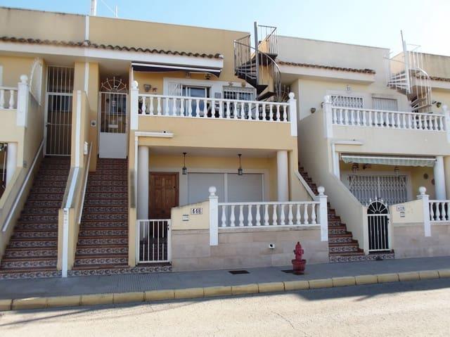 2 soveværelse Bungalow til salg i Los Palacios - € 69.950 (Ref: 5876069)