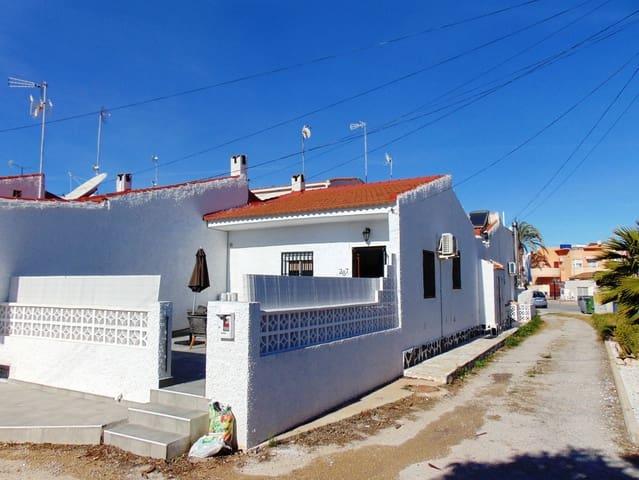 2 sypialnia Bungalow na sprzedaż w La Torreta - 79 950 € (Ref: 5891673)