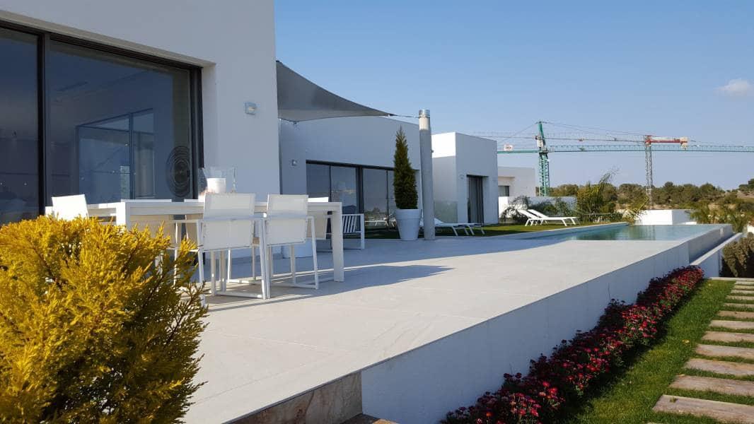 3 camera da letto Villetta a Schiera in vendita in Campoamor con garage - 890.000 € (Rif: 3129235)