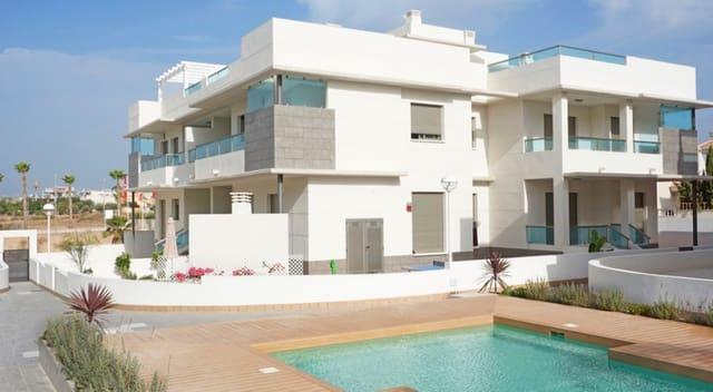 3 quarto Bungalow para venda em Dona Pepa com piscina - 192 160 € (Ref: 3747538)
