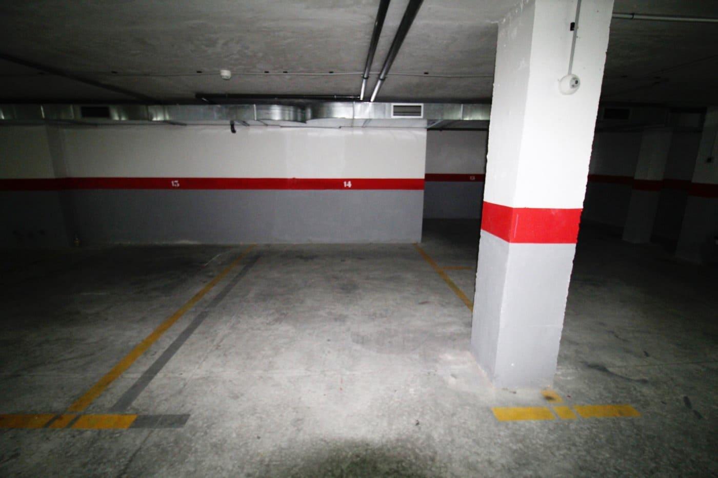 Garage zu verkaufen in Torrevieja - 6.900 € (Ref: 5041899)