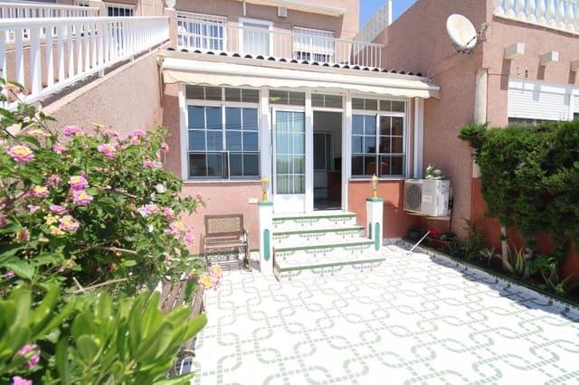 2 quarto Bungalow para venda em Cabo Cervera - 135 900 € (Ref: 5045777)