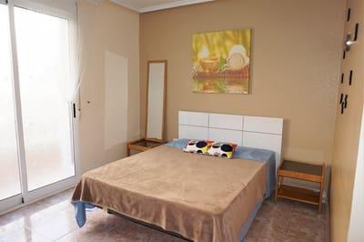 1 chambre Studio à vendre à Torrevieja avec piscine - 44 900 € (Ref: 5375903)