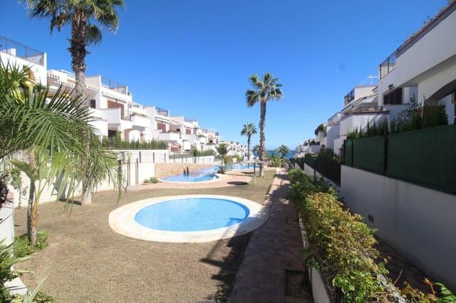 2 soverom Rekkehus til salgs i Cabo Cervera med svømmebasseng garasje - € 194 000 (Ref: 5600202)