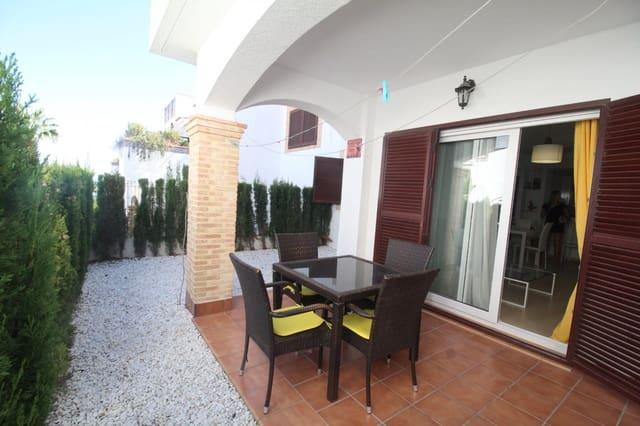 2 quarto Moradia em Banda para venda em Cabo Cervera com piscina garagem - 194 000 € (Ref: 5600202)