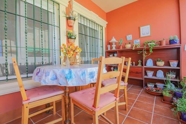 3 soverom Rekkehus til salgs i Jacarilla med garasje - € 109 900 (Ref: 5305411)