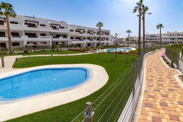 2 chambre Bungalow à vendre à San Juan de los Terreros avec piscine - 141 000 € (Ref: 5363205)
