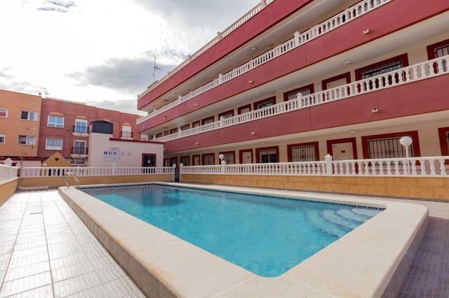2 sovrum Lägenhet till salu i Rafal med pool - 40 000 € (Ref: 5773978)