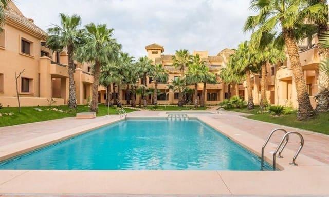 3 sovrum Takvåning till salu i Los Alcazares med pool - 185 000 € (Ref: 6051459)
