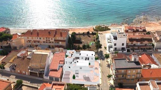 3 soverom Rekkehus til salgs i Torre de la Horadada med svømmebasseng - € 290 000 (Ref: 5738504)
