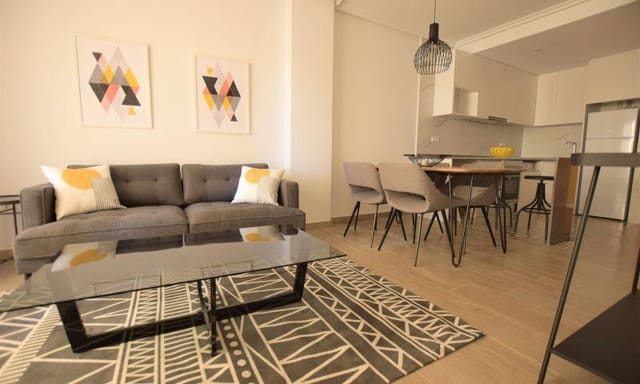 2 Zimmer Wohnung zu verkaufen in La Mata mit Pool - 107.255 € (Ref: 5738571)
