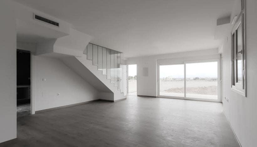4 sypialnia Willa na sprzedaż w Gran Alacant z basenem - 373 000 € (Ref: 6206199)