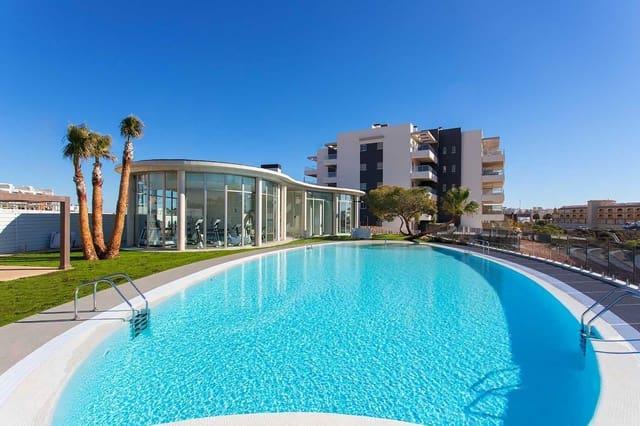 2 sypialnia Apartament na sprzedaż w La Zenia z basenem - 178 000 € (Ref: 6206215)