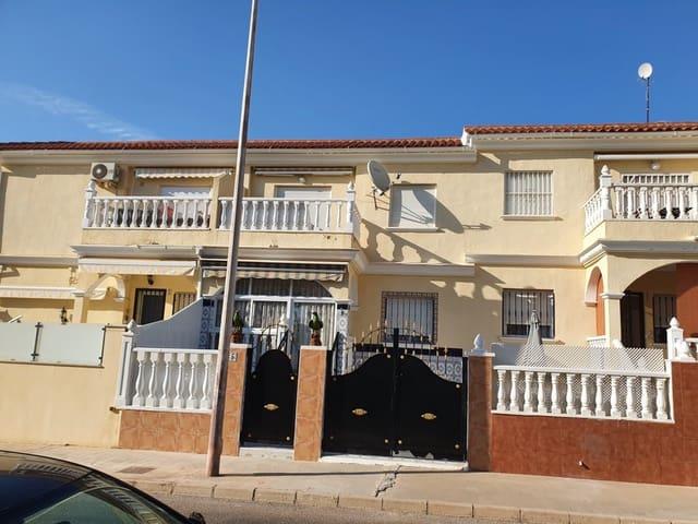 2 sovrum Bungalow till salu i Torrevieja - 85 260 € (Ref: 6241134)