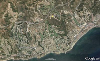 Plots of Land Ruins for sale in La Cala de Mijas Mlaga