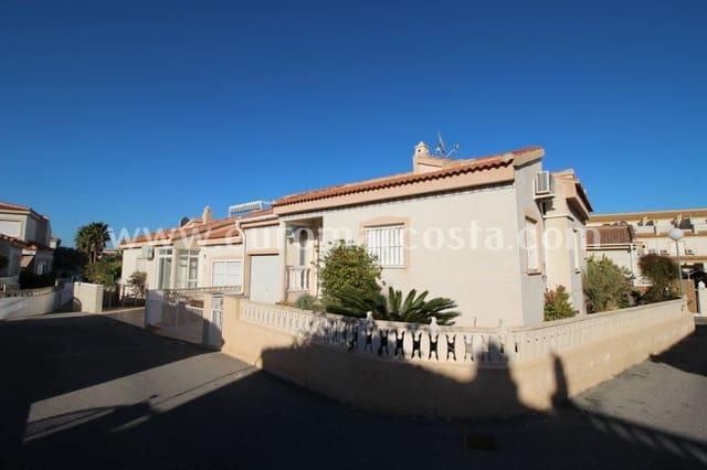 2 sovrum Semi-fristående Villa till salu i Algorfa med garage - 104 900 € (Ref: 5467180)